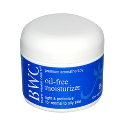 Beauty Without Cruelty Oil Free Facial Moisturizer
