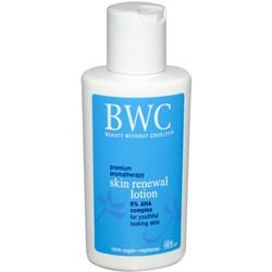 Beauty Without Cruelty Skin Renewal Moisture Cream 8- Alpha Hydroxy