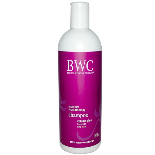 Volume Plus Shampoo