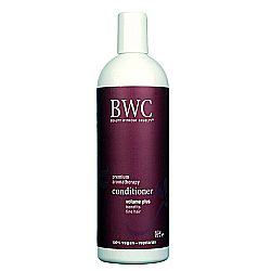 Beauty Without Cruelty Volume Plus Conditioner
