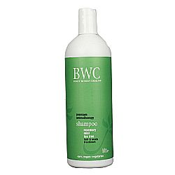 Beauty Without Cruelty Rosemary Mint Tea Tree Shampoo