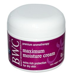 Beauty Without Cruelty Maximum Moisture Cream