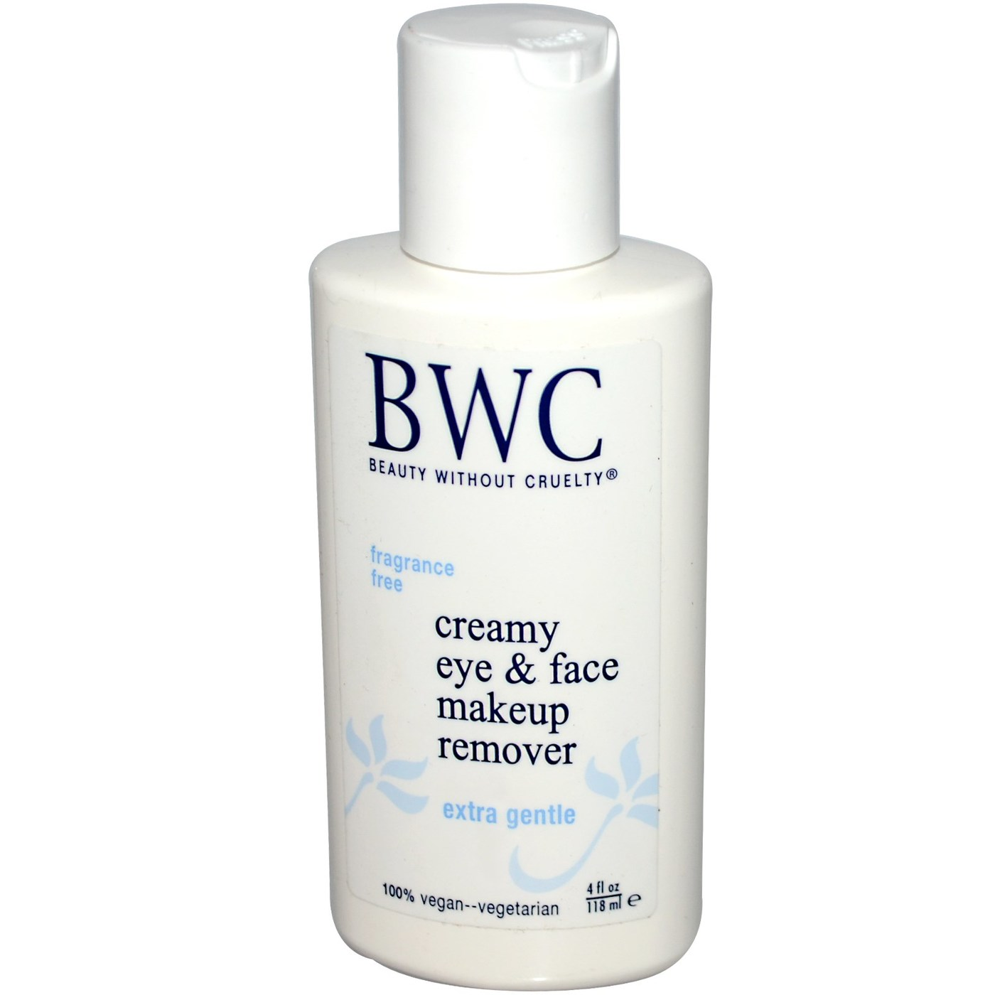 Beauty Without Cruelty Creamy Eye Face