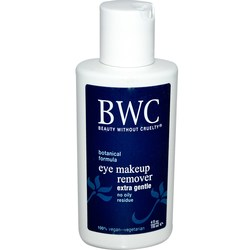 Beauty Without Cruelty Eye Makeup Remover