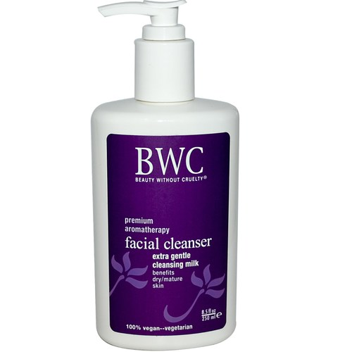 Extra Gentle Cleansing Milk Facial Cleanser