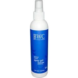 Beauty Without Cruelty Volume Plus Spray Gel