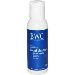 Beauty Without Cruelty 3- AHA Complex Facial Cleanser