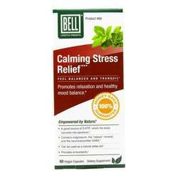 Bell Calming Stress Relief
