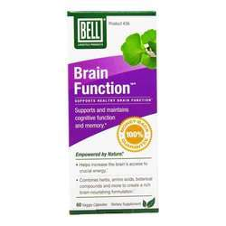Bell Brain Function