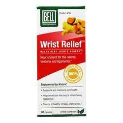 Bell Wrist Relief