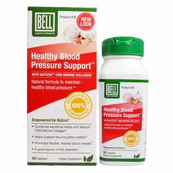 Bell Master Herbalist Series- Healthy Blood Pressure Support #26