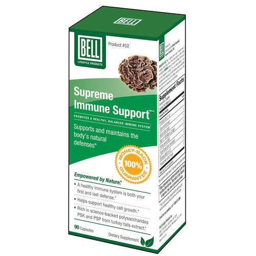 Supreme Immune Support