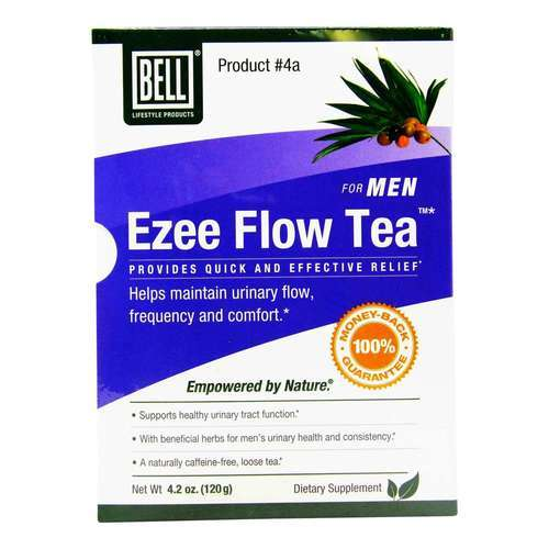Bell Ezee Flow Tea - 4.2 oz (120 g) - 51705_front2020.jpg