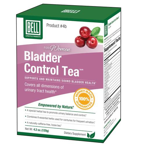 Bell Bladder Control Tea  - 4.2 oz - 51706.jpg