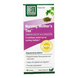 Bell Nursing Mothers Tea