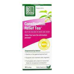 Bell Constipation Relief Tea