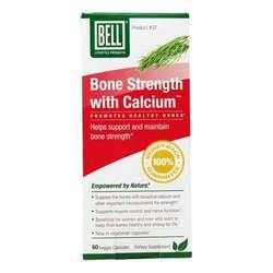 Bell Bone Strength with Calcium