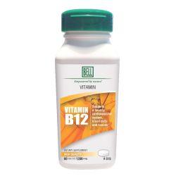 Bell Vitamin B12 1200 mcg