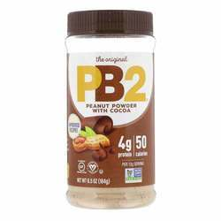 Bell Plantation PB2 Powdered Peanut Butter with Cocoa