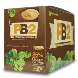 Bell Plantation PB2 Powdered Peanut Butter with Chocolate