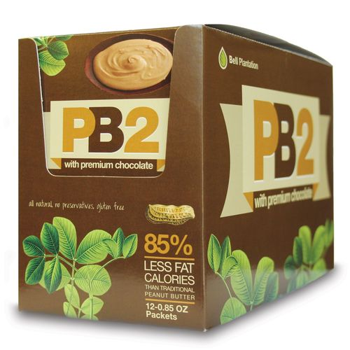 PB2 Powdered Peanut Butter with Chocolate