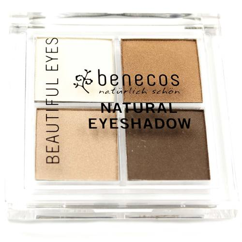 Natural Quattro Eyeshadow