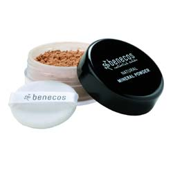 Benecos Natural Mineral Powder