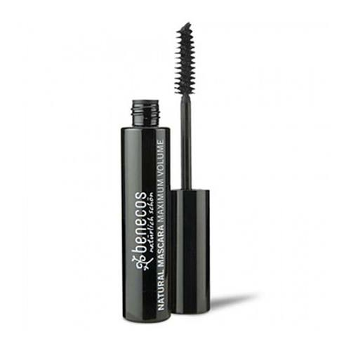 Natural Maximum Volume Mascara