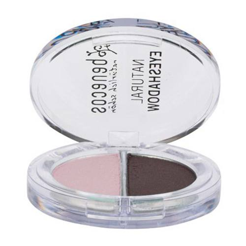 Natural Duo Eyeshadow