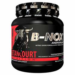 Betancourt Nutrition B-NOX Androrush Grape