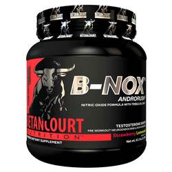 Betancourt Nutrition B-NOX Androrush Strawberry Lemonade