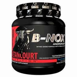 Betancourt Nutrition B-NOX Androrush Blue Raspberry