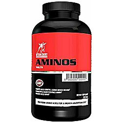 Betancourt Nutrition Aminos Tablets