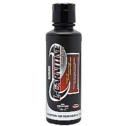 Betancourt Nutrition L-Carnitine Concentrate