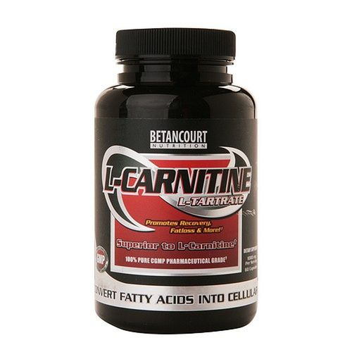 L-Carnitine L-Tartrate