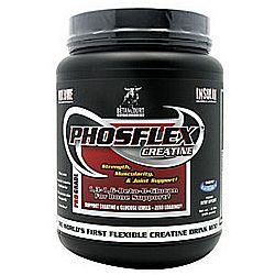 Betancourt Nutrition Phosflex