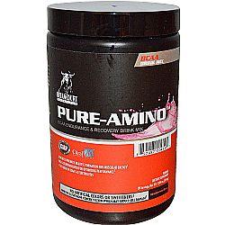 Betancourt Nutrition Pure-Amino
