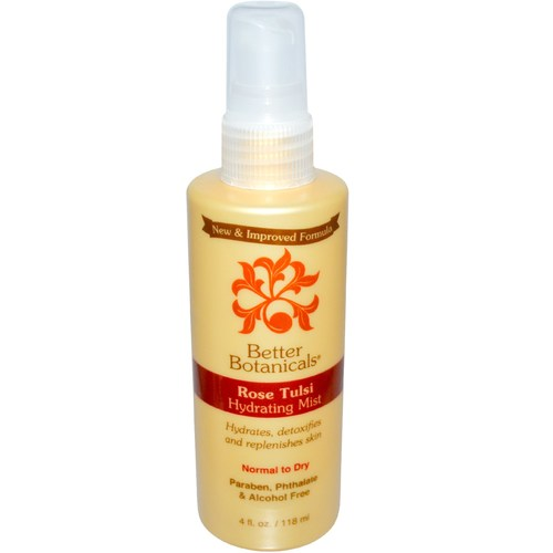 Rose Tulsi Hydrating Mist