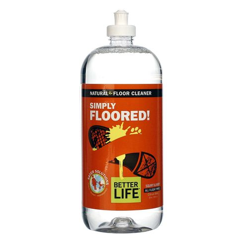 Simply Floored Natural Floor Cleaner