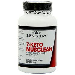 Beverly International 7-Keto MuscLEAN