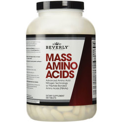 Beverly International Mass Amino Acids