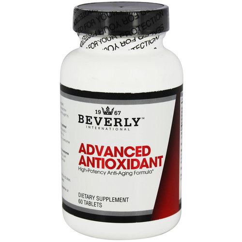 Advanced Antioxidant Compound