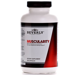 Beverly International Muscularity