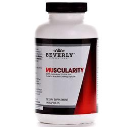 Beverly International Muscularity