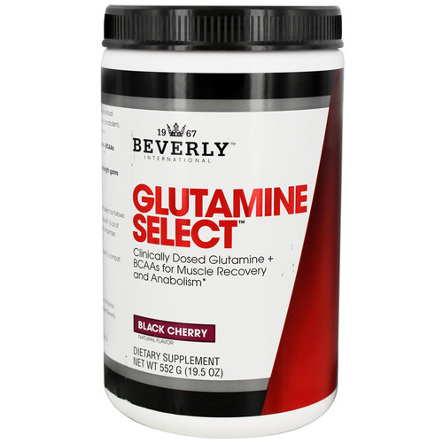 Glutamine Select
