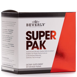 Beverly International Super Pak