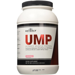 Beverly International Ultimate Muscle Protein