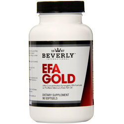 Beverly International EFA Gold