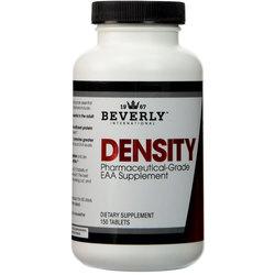 Beverly International Density