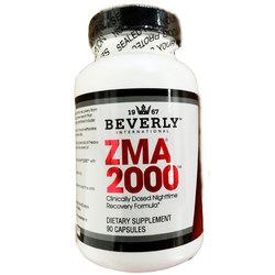 Beverly International ZMA 2000